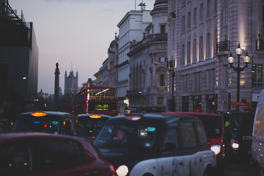 The Financial Impact of Clean Air Zones On Business Fleets