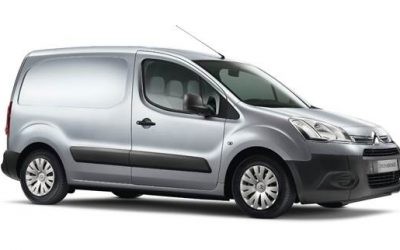 Citroen Berlingo Enterprise 75 ps 625kg | £134.38 Per Month – 2016, '16 Plate'
