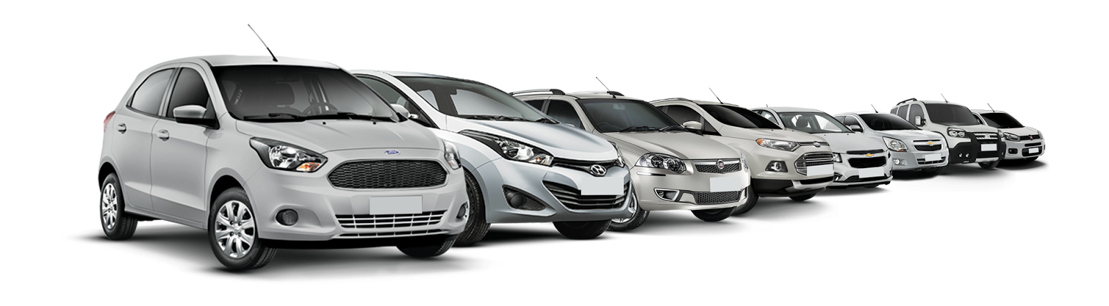 deals on Fleet cars and vans