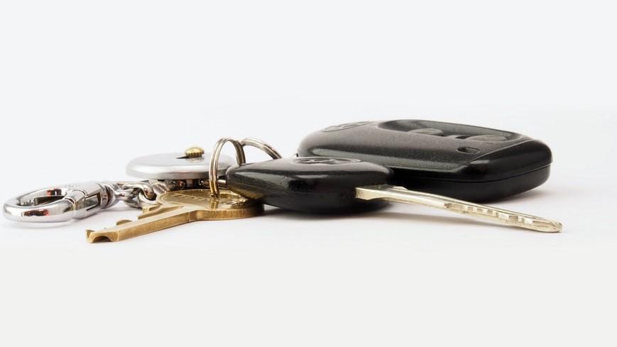Standard Van Security Not Deterring Van Theft
