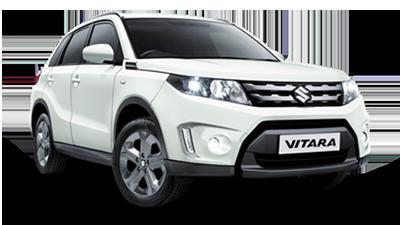Suzuki-Vitara 1.0 Boosterjet SZ-T 5DR