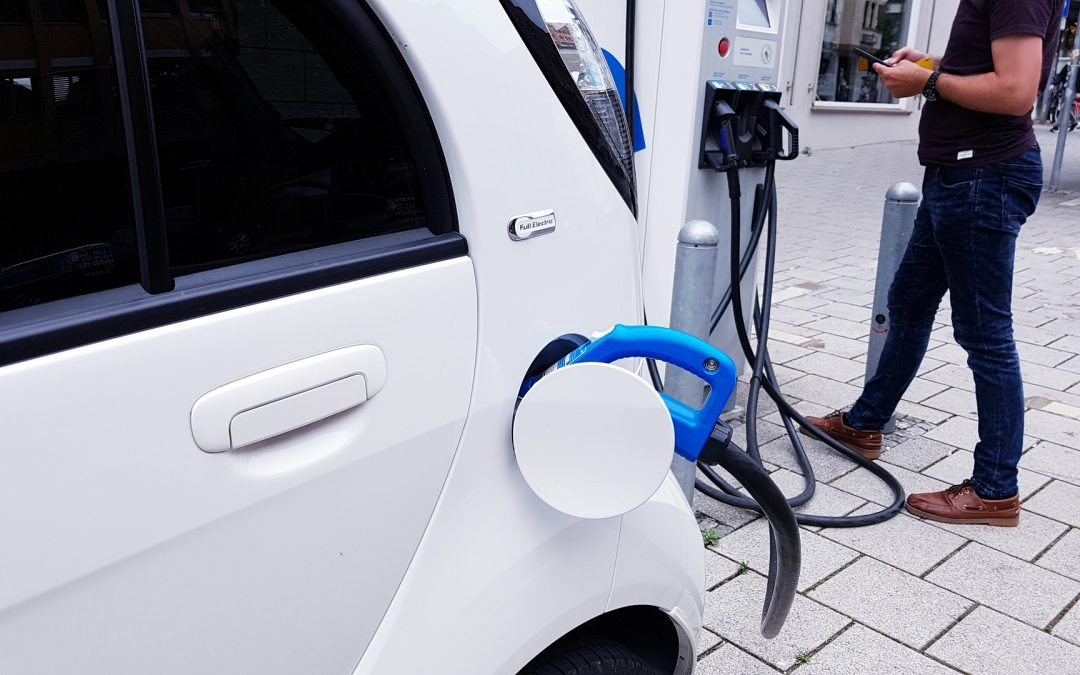 Government Say There Will Be No Company Car Tax on Electric Cars