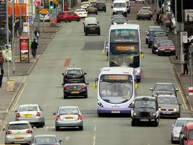 Is Your Vehicle Exempt From The Upcoming Manchester Clean Air Zone Charge?
